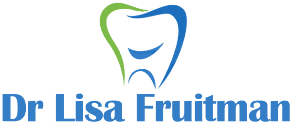 Dr Lisa Fruitman Family Dentistry Mobile Retina Logo