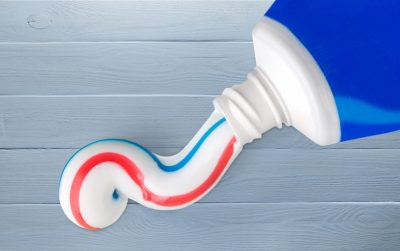 Dr Lisa Fruitman discusses Toothpaste